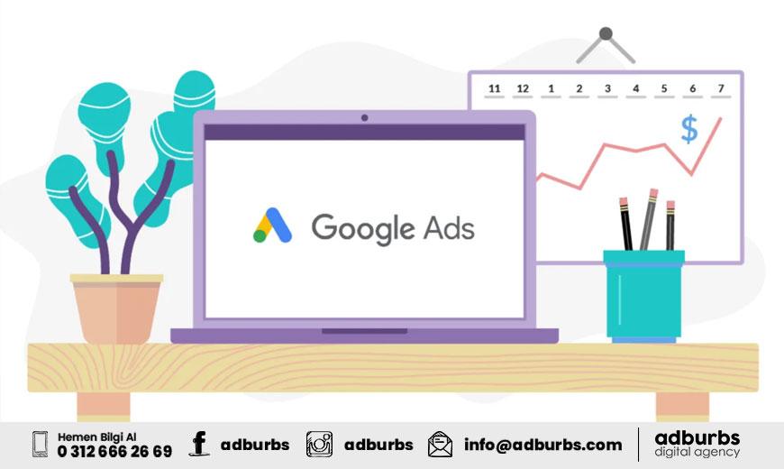 Google Ads'Nin Maliyeti Nedir? Bütçenizi Nasıl Oluşturursunuz?