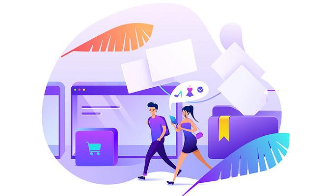 E-Ticaret Web Sitesi Tasarımı