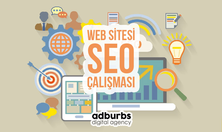 Web Sitesi SEO Çalışması